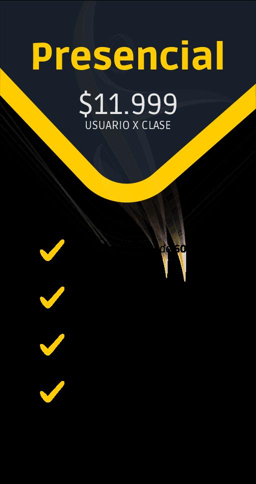 clase grupal